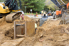 Hammonasset Beach State Park   Combined Major Utility Replacement