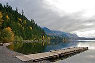 Cultus Lake Provincial Park Photos