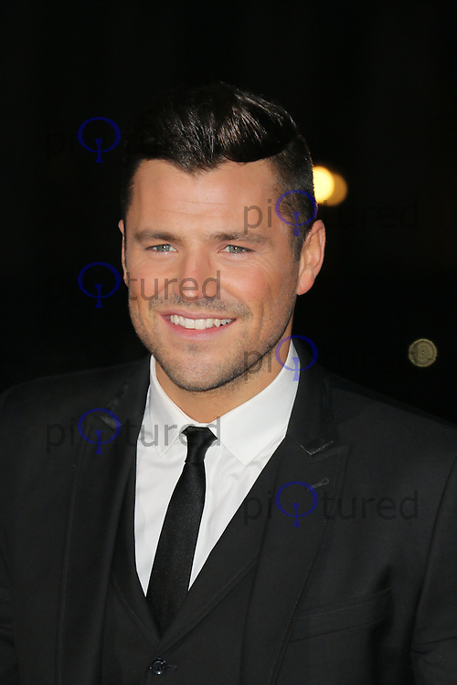 Mark Wright, A Night Of Heroes: The Sun Military Awards, National Maritime Museum, London UK, 11 December 2013, Photo by Richard Goldschmidt