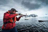 From Hunting Whales to Preserving Whales in Antarctica