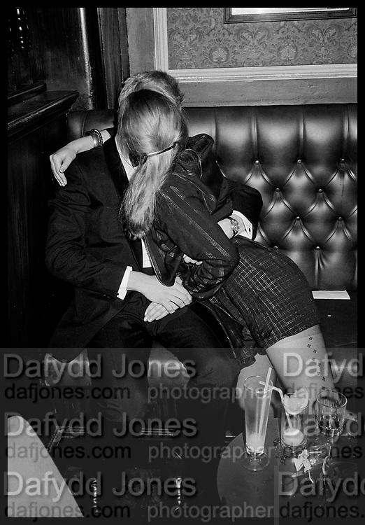 Charity Ball, Hammersmith Palais, London. 1981