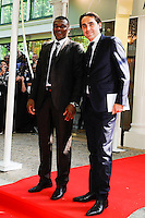 Marcel DESAILLY  - 17.05.2015 - Ceremonie des Trophees UNFP 2015<br /> Photo : Nolwenn Le Gouic / Icon Sport