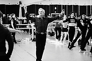 PETER MARTINS AND NEW YORK CITY BALLET