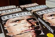 """Presentación del libro """"Sendic , la carrera del hijo prodigo"""""""
