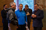 KELOWNA, CANADA - January 27:  at the BMO Doug Porter Presentation on January 27, 2017 at the Laurel Packing House in Kelowna, British Columbia, Canada.  (Photo By Cindy Rogers/Nyasa Photography,  *** Local Caption ***