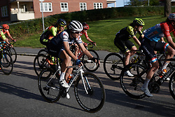 Audrey Cordon-Ragot (FRA) during Ladies Tour of Norway 2019 - Stage 2, a 131 km road race from Mysen to Askim, Norway on August 23, 2019. Photo by Sean Robinson/velofocus.com