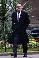 Attorney General Jeremy Wright arrives for Cabinet at Downing Street, London<br /> Picture by Paul Davey/Focus Images Ltd +447966 016296<br /> 16/03/2016
