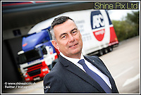 APC photography. Colin Rann, Operations Director. Picture by Shaun Fellows / Shine Pix