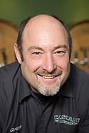 General Manager Grant Ritchie p&aring; The Barrel House, Cascade Brewing, Portland, Oregon. <br /> Foto: Christina Sj&ouml;gren