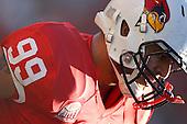 Bradon Prate Illinois State Redbirds