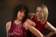 Michelle & Debbie