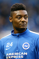 Rohan Ince, Brighton and Hove Albion