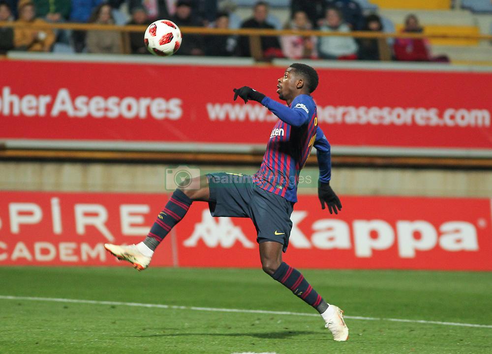 صور مباراة : كولتورال ليونيسا - برشلونة 0-1 ( 31-10-2018 ) كأس ملك إسبانيا 20181031-zaa-a181-062