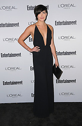 Jacqueline Toboni bei der 2016 Entertainment Weekly Pre Emmy Party in Los Angeles / 160916<br /> <br /> ***2016 Entertainment Weekly Pre-Emmy Party in Los Angeles, California on September 16, 2016***