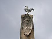 El  Casco Antiguo de la  Ciudad de Panamá es declarado Patrimonio de la Humanidad por UNESCO en el año de 1997. Obelisco en la Plaza Francia ubicado en el  Casco Antiguo..(Victoria Murillo/Orinoquiaphoto)