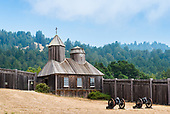 Fort Ross State Park, California
