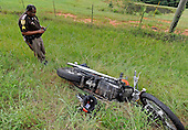 8.5.14-Motorcyle wreck in Banks