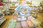 Winton's Candy Store