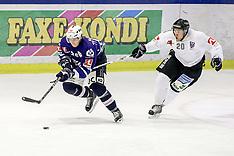04.12.2009  EfB Ishockey - Hvidovre 1:2 OT PS