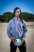 Marie-Paule Gnabouyou - Handball Player
