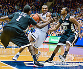 Duke Mens Basketball 2009-2010