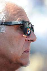 April 21, 2018 - Monaco - Tennis - Monaco - Papa de Raffael Nadal Espagne (Credit Image: © Panoramic via ZUMA Press)