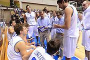 Trieste, 02/09/2012<br /> Basket, Eurobasket 2013 Qualifying Round<br /> Italia - Repubblica Ceca<br /> Nella foto: simone pianigiani<br /> Foto Ciamillo