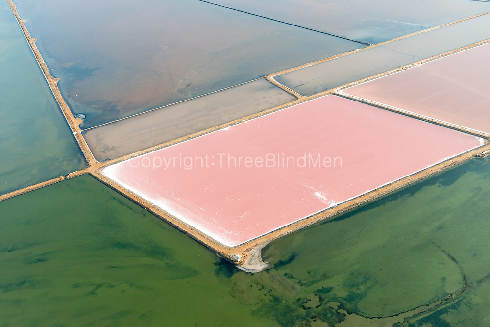 Salt Pans Hambantota_