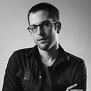 Portrait of photographer Kyle LaMere
