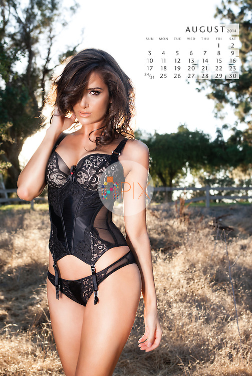 Donna Feldman | 2014 Calendar - limited edition offered exclusively by TF Publishing http://www.tfpublishing.com/products/2014-donna-feldman-wall-calendar<br /> <br /> Images from our shoot 'Donna Feldman :: field of dreams', available for worldwide use with approval:  http://www.apixsyndication.com/gallery/Donna-Feldman-field-of-dreams/G0000Il5V8.A9WFw/C0000bv6UDYA8bt4