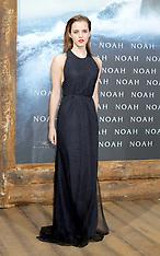 MAR 13 2014 Noah Germany Premiere