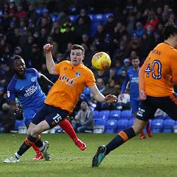 Peterborough United v Oldham Athletic