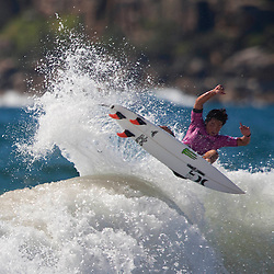 Australian Surf Open - Juniors | Manly | 9 February 2014