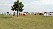 EAA AirVenture 2016 image by Lincoln W. Ward III of Great Lakes Nature Photography LLC.