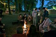 Nederland, Nijmegen, 20-5-2018MusicMeeting. Festivalterrein in park Brakkenstein. Traditioneel met pinksteren. Optredens van acts, bands, artiesten uit de wereld muziek, worldmusic . Foto: Flip Franssen