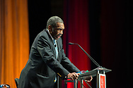 3rd General Session: William Strickland