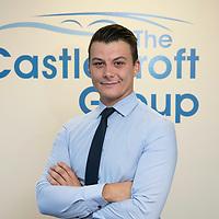 Castelcroft Jordan Black