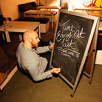 Time Enough At Last - Hosted by Robbie Collier & Reid Faylor - February 28, 2013