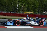 Rubens Barrichello, Honda Indy 200 at Mid Ohio, Mid Ohio Sports Car Course, Lexington, OH 08/05/12