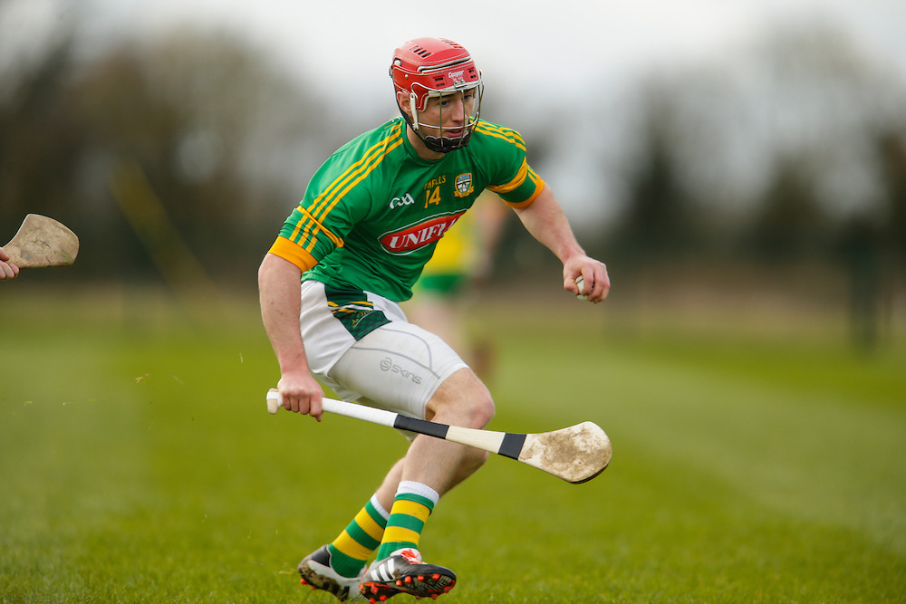 NHL Division 2B at Trim, 6th March 2016<br /> Meath vs Donegal<br /> James Toher in action for Meath<br /> Photo: David Mullen /www.cyberimages.net / 2016