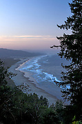 Cape Lookout on the Oregon coast