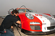 #88 6th Gear Racing Porsche GT3 Cup: Marco Cirone