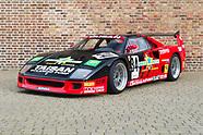DK Engineering - Ferrari F40 GT/LM