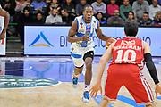 DESCRIZIONE : Campionato 2014/15 Dinamo Banco di Sardegna Sassari - Olimpia EA7 Emporio Armani Milano<br /> GIOCATORE : Jerome Dyson<br /> CATEGORIA : Palleggio Contropiede<br /> SQUADRA : Dinamo Banco di Sardegna Sassari<br /> EVENTO : LegaBasket Serie A Beko 2014/2015<br /> GARA : Dinamo Banco di Sardegna Sassari - Olimpia EA7 Emporio Armani Milano<br /> DATA : 07/12/2014<br /> SPORT : Pallacanestro <br /> AUTORE : Agenzia Ciamillo-Castoria / Luigi Canu<br /> Galleria : LegaBasket Serie A Beko 2014/2015<br /> Fotonotizia : Campionato 2014/15 Dinamo Banco di Sardegna Sassari - Olimpia EA7 Emporio Armani Milano<br /> Predefinita :