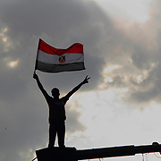 Egypt's Ongoing Revolution