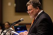 E. Stephen Voss, CSWA George D. Nickel Award Recipient