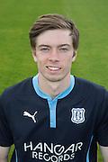 Craig Wighton - Dundee FC headshots <br />  - &copy; David Young - www.davidyoungphoto.co.uk - email: davidyoungphoto@gmail.com