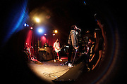 """Hot off their appearance on Letterman and the release of their new record """"Hypnotic Nights"""", indie dudes JEFF the Brotherhood played to a packed room at Off Broadway in Saint Louis, Missouri on July 31st, 2012. Wild man Juiceboxxx and St. Louis' own Sleepy Kitty opened up the show."""
