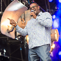 Musical Youth in concert at Rewind Scotland, Scone Place, Perth, Scotland