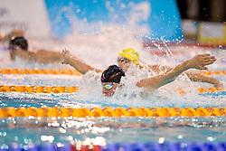 BOKI Ihar BLR at 2015 IPC Swimming World Championships -  Men's 100m Butterfly S13